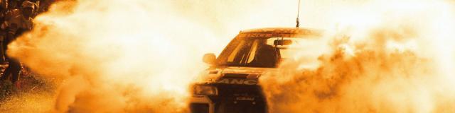 Rallye Phovoir