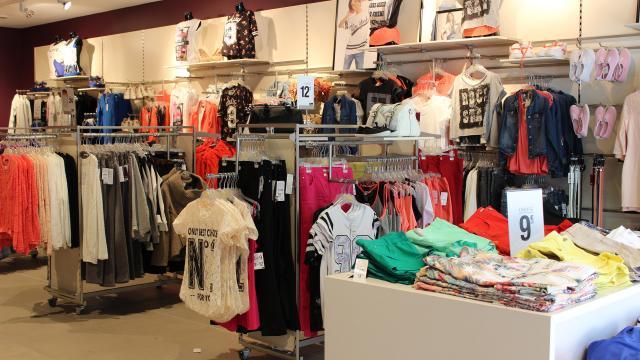 Shopping Mode 1