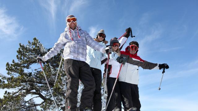 Ski Neige 2@phovoir