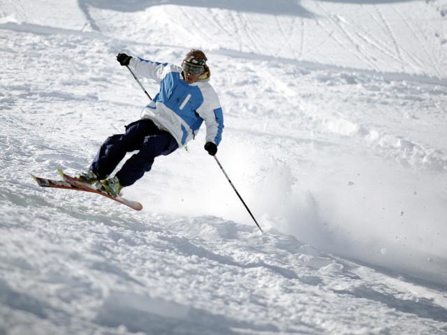 Ski Neige 8@phovoir