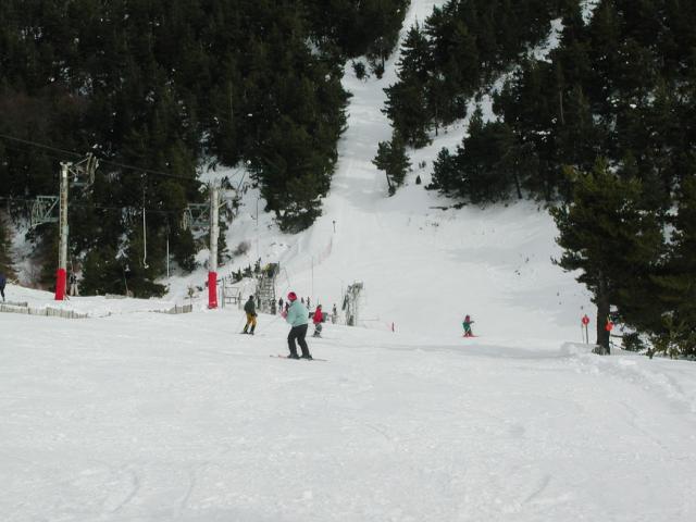 Ski Neige Station Mont Lozere 9@d.rixte