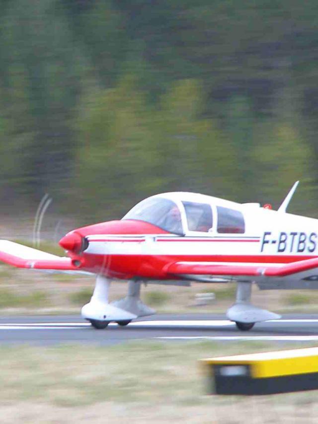 Avion 2©aeroclub