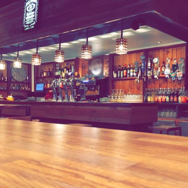 Bar Soiree 2@latina Café