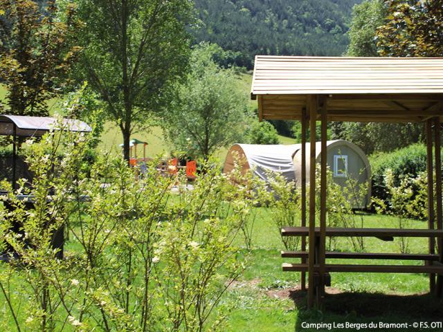 Camping Bramont 3