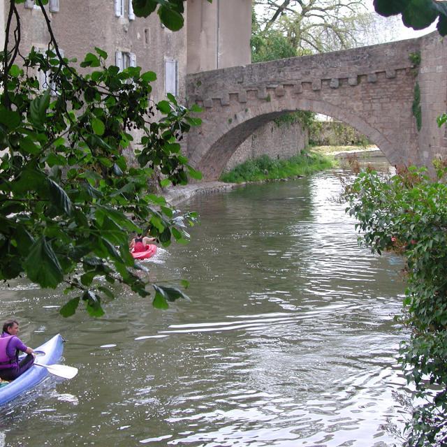 Canoe Lot Pt Ntre Dame©d.rixte