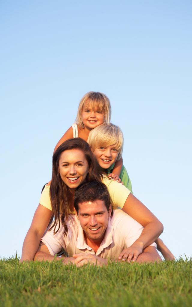 Famille été ©phovoir