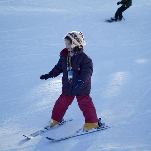 Hiver Ski 7©phovoir