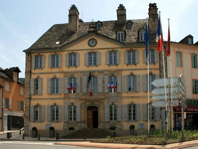 Hotel Ville ©mairie