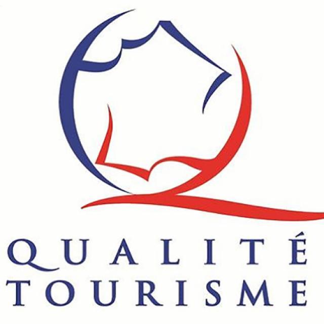 Logo Qualité Tourisme 1