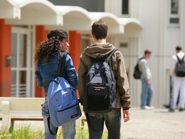 Lycée étudiant 1©phovoir
