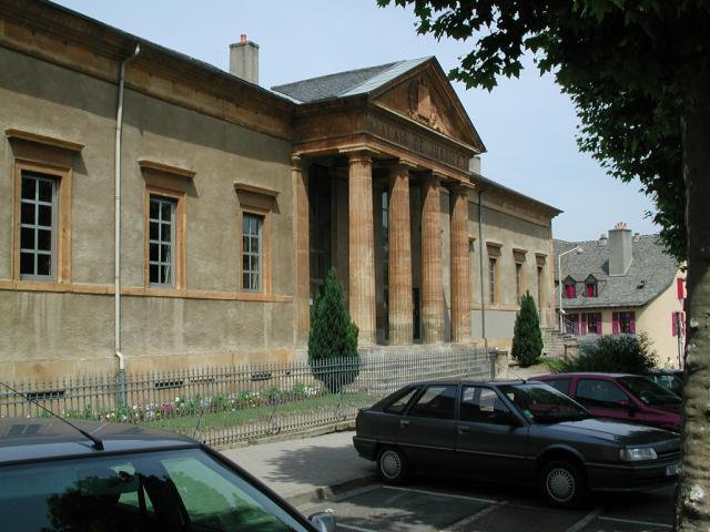 Palais Justice 1©oti