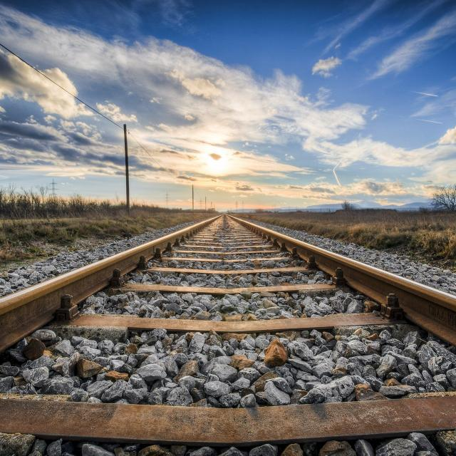 Rails©pixabay Photoworshop4you
