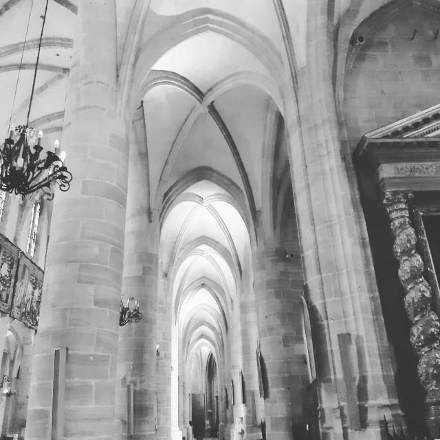 Instagram #cathedralemende