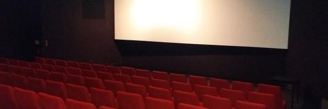 Cinema Trianon de Mende