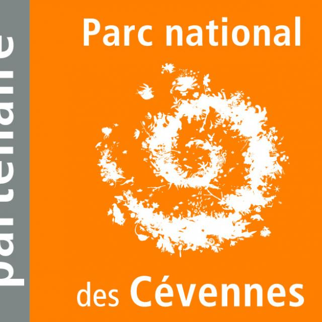 Logo du Parc National des Cévennes