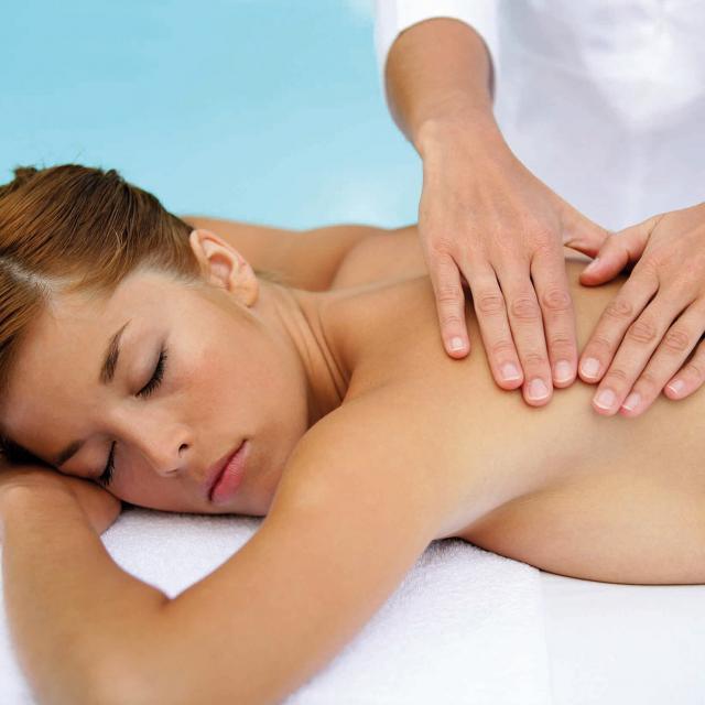 Massage Femme Corps©phovoir