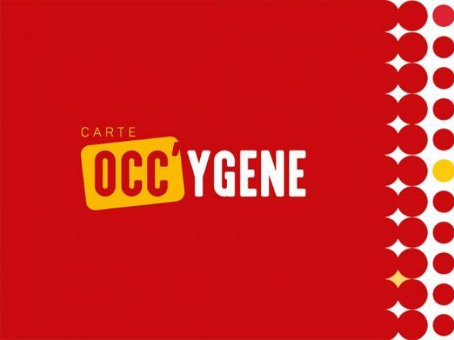 Le Pass'occygène - Région Occytanie