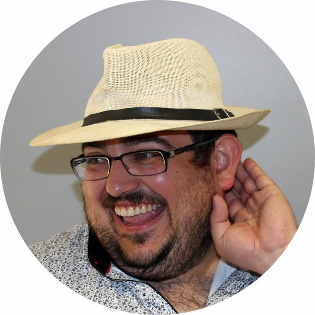 Alexandre, guide conférencier - Office de Tourisme de Mende