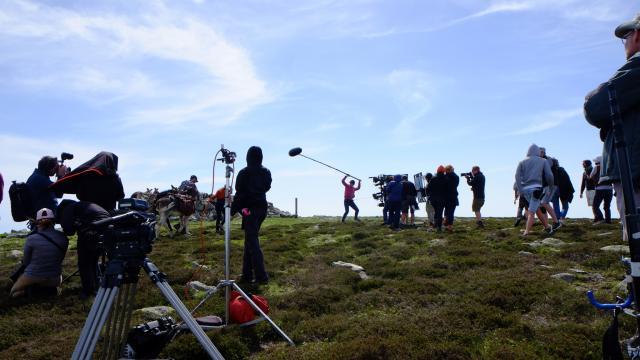 B.c.tournage Antoinette Cevennes3©b.courant