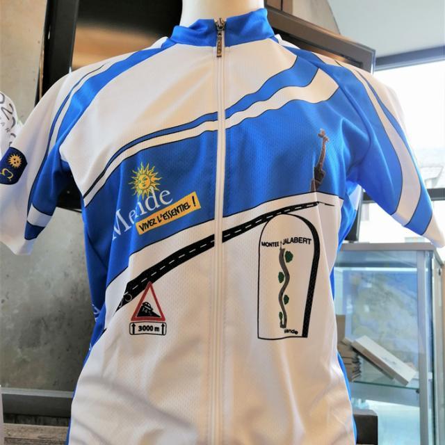 Maillot Cyclo 2