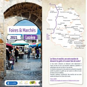 Broch.foires Marches