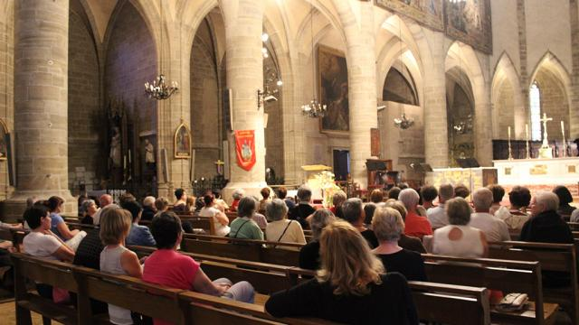 Concert Cathedrale
