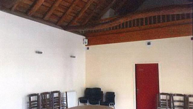 Salle Poutre 2
