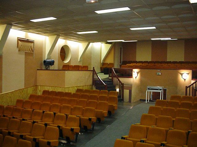 Salle Urbainv (2) ©mairie Mende