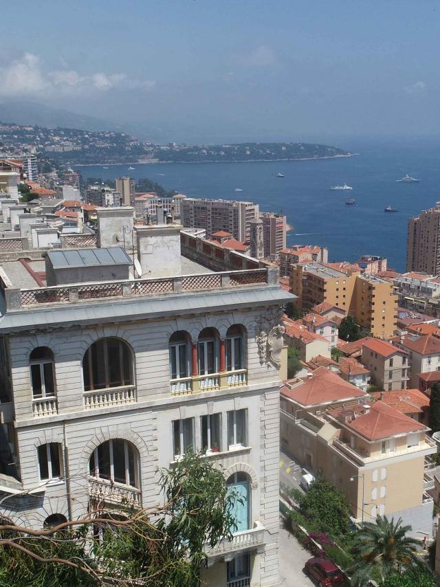 Beausoleil Le Riviera Palace