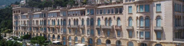 Beausoleil Riviera Palace