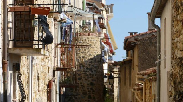 Castellar Ruelle