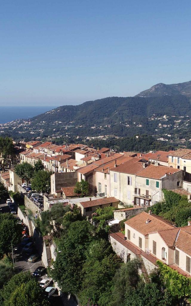 Castellar Village Vue Mer
