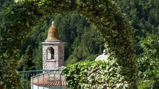 Castillon Eglise
