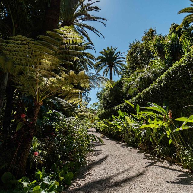 Menton Jardin Val Rahmeh Pango Visual