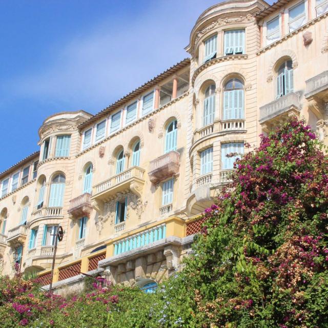 Riviera Palace Ville De Beausoleil