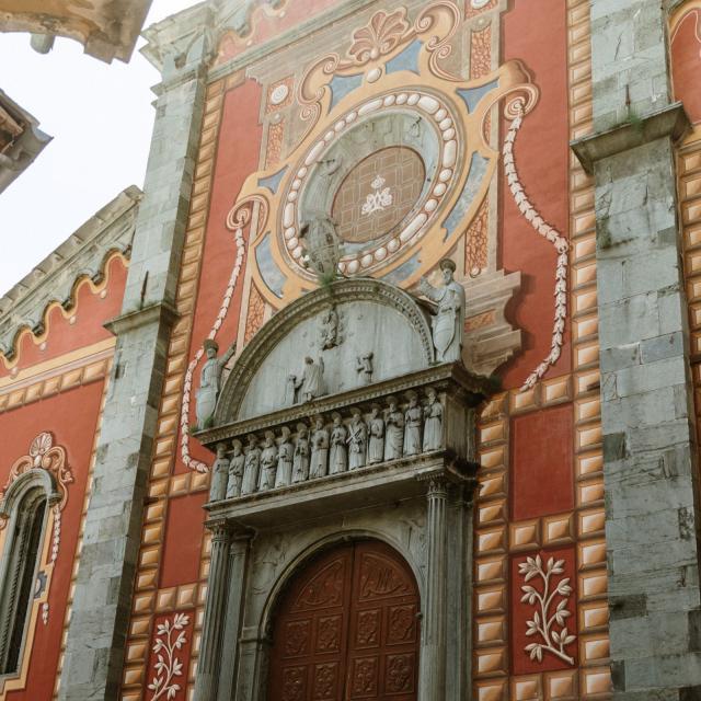 Baroque Collegiale Tende