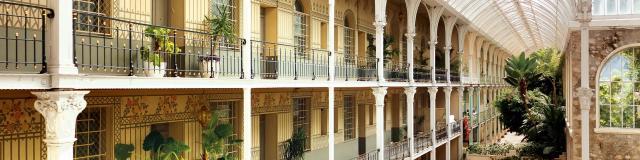 Beausoleil Riviera Palace Serre