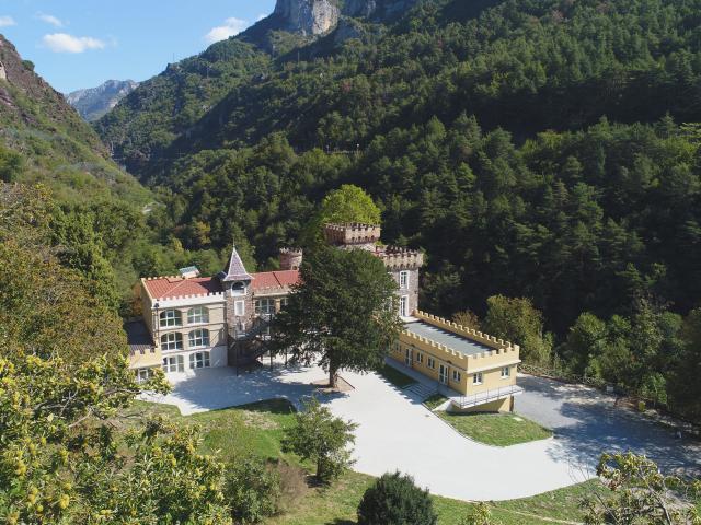 Chateau Fontan