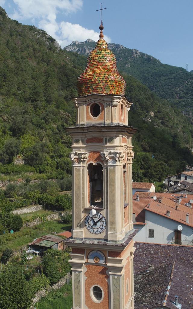 Eglise De Fontan