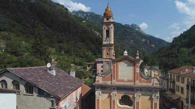 Eglise Fontan