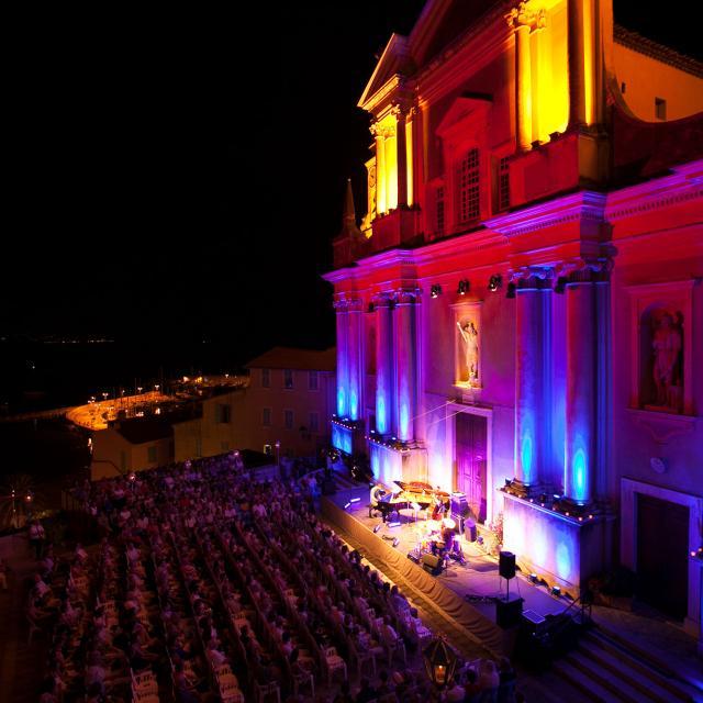 Festival de Musique - Parvis Saint-Michel