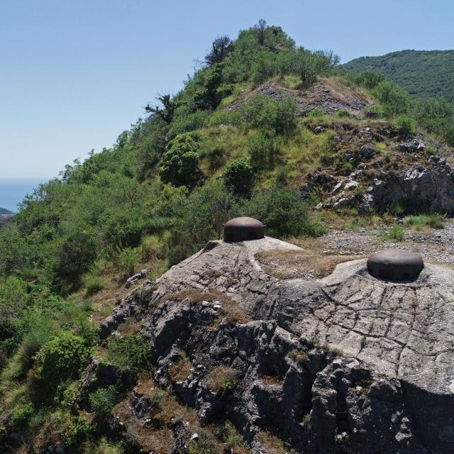 Fort De Castillon