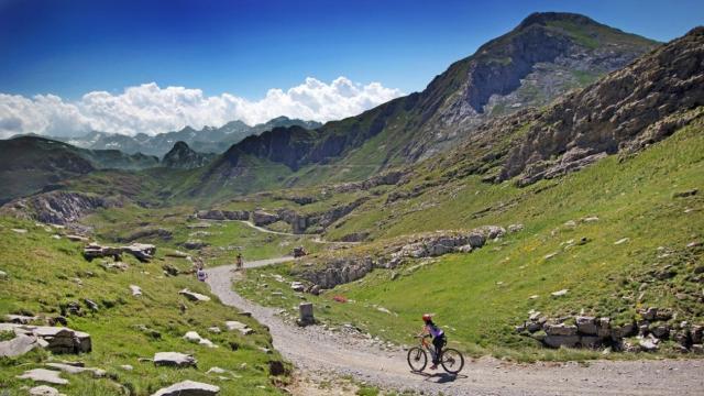 Haute Route Du Sel