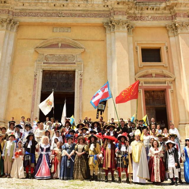 Les baroquiales Festival