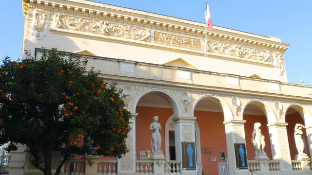 Menton Musee Prehistoire Tiphaine Jacquin