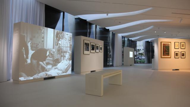 Musee Cocteau Menton