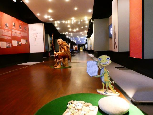 Parcours Enfant Tylus Musée des Merveilles