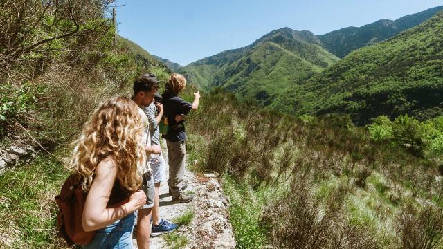 Rando Guide Naturaliste