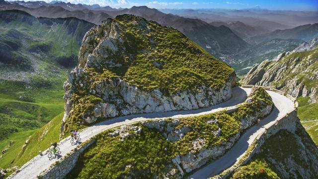 Route Thematique Route Du Sel
