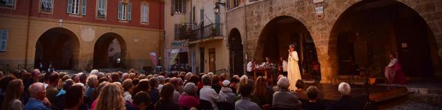 Sospel Festival Baroquiales